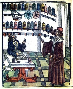 alte apotheke